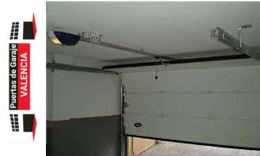 puertas correderas de garaje manuales